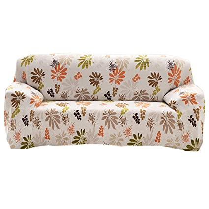 Excellent Amazon Com Sofa Cover Elastic Stretch Sofa Covers Couch Andrewgaddart Wooden Chair Designs For Living Room Andrewgaddartcom