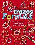 Formas - Mis primeros trazos (Castellano - A Partir De 3 Años - Libros Didácticos - Mis Primeros Trazos)