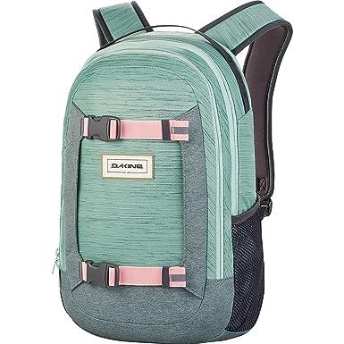 fdff01f4b5c Dakine 10001437 Youth Mission Mini 18L Backpack, Brighton - OS ...