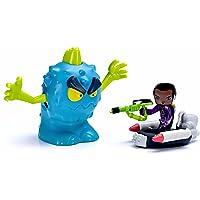 Mutant Busters Lancha rescate (Famosa 700012860)