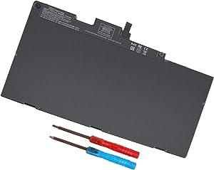 CS03XL Laptop Battery for HP EliteBook 840 850 755 745 G3 G4 ZBook 15u G3 G4 Series 800513-001 800231-1C1 800513-001 CS03 CS03046XL HSTNN-IB6Y HSTNN-UB6S HSTNN-I33C-4
