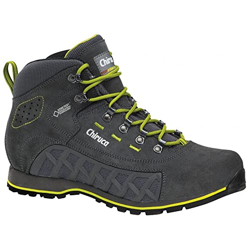 Amazon Hurricane Gtx Zapatos Y 01 Complementos es Surround Chiruca q1xACgwq
