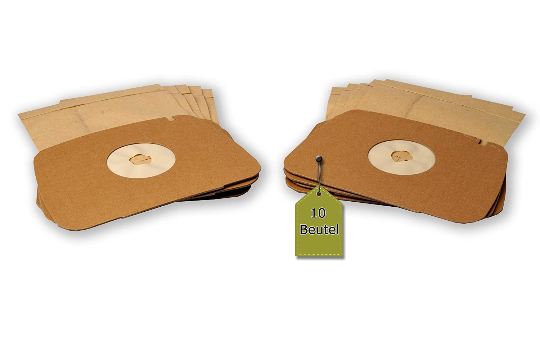 20 - Bolsa para aspiradora para Lux Lux 1, 2 capas de papel ...