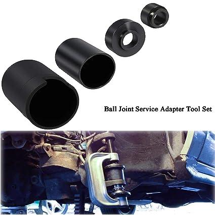 OTC TOOLS /& EQUIPMENT Dodge Ram//Jeep Ball Joint Adapter Set 7894