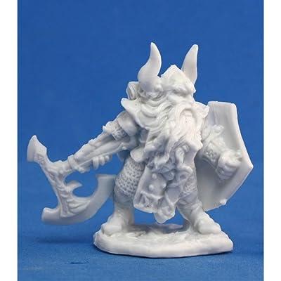Dain Deepaxe (1) Miniature: Toys & Games