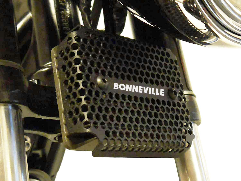 Rectificador Guardia para Triumph Bonneville 2000-2016 Bonneville SE 2006-2016 Bonneville T100 2002-2016