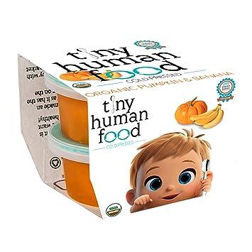 Amazon.com: Fresh, prensado en frío, organums, Organic bebé ...