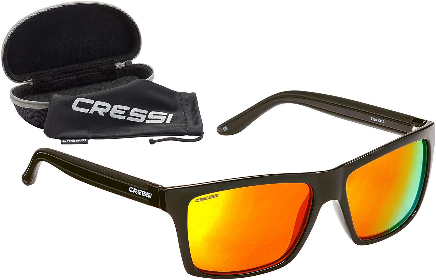 29f003fb0c0c Cressi Rio Sports Sunglasses