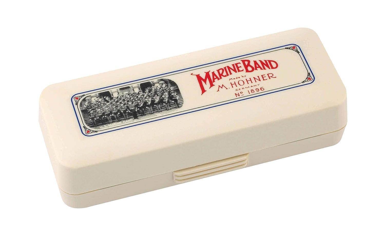 Hohner Hohner Kids Baby Band by Hohner Hohner Marine Band Classic 1896
