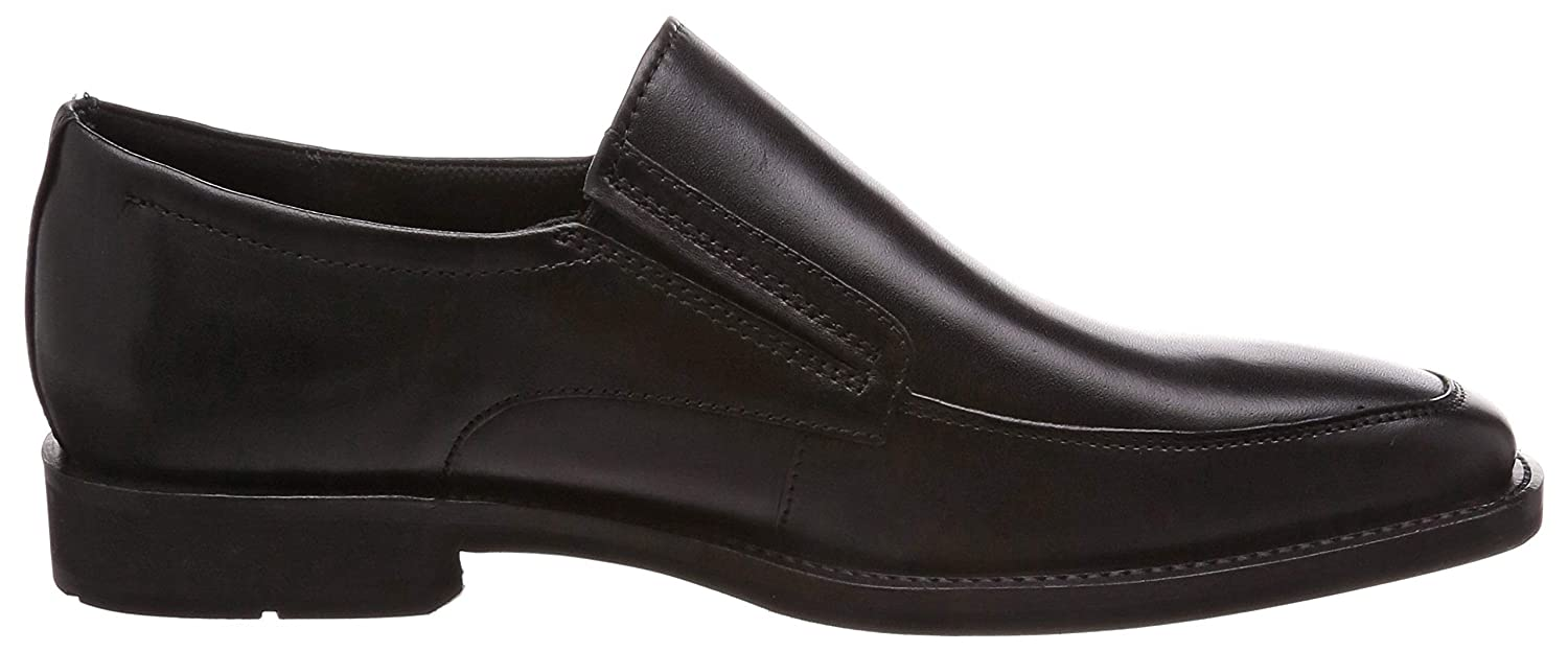ECCO Calcan, Mocassins (Loafers) Homme: