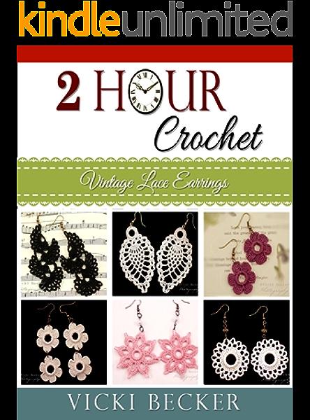 crochet jewelry white flower cotton earrings crochet bracelet handmade lace jewelry crochet earrings