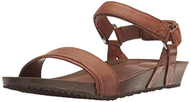 813dd81311c2 Teva Women  s W Ysidro Stitch Sandal  Amazon.co.uk  Shoes   Bags