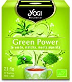 Yogi Green Power, 21.6 gr