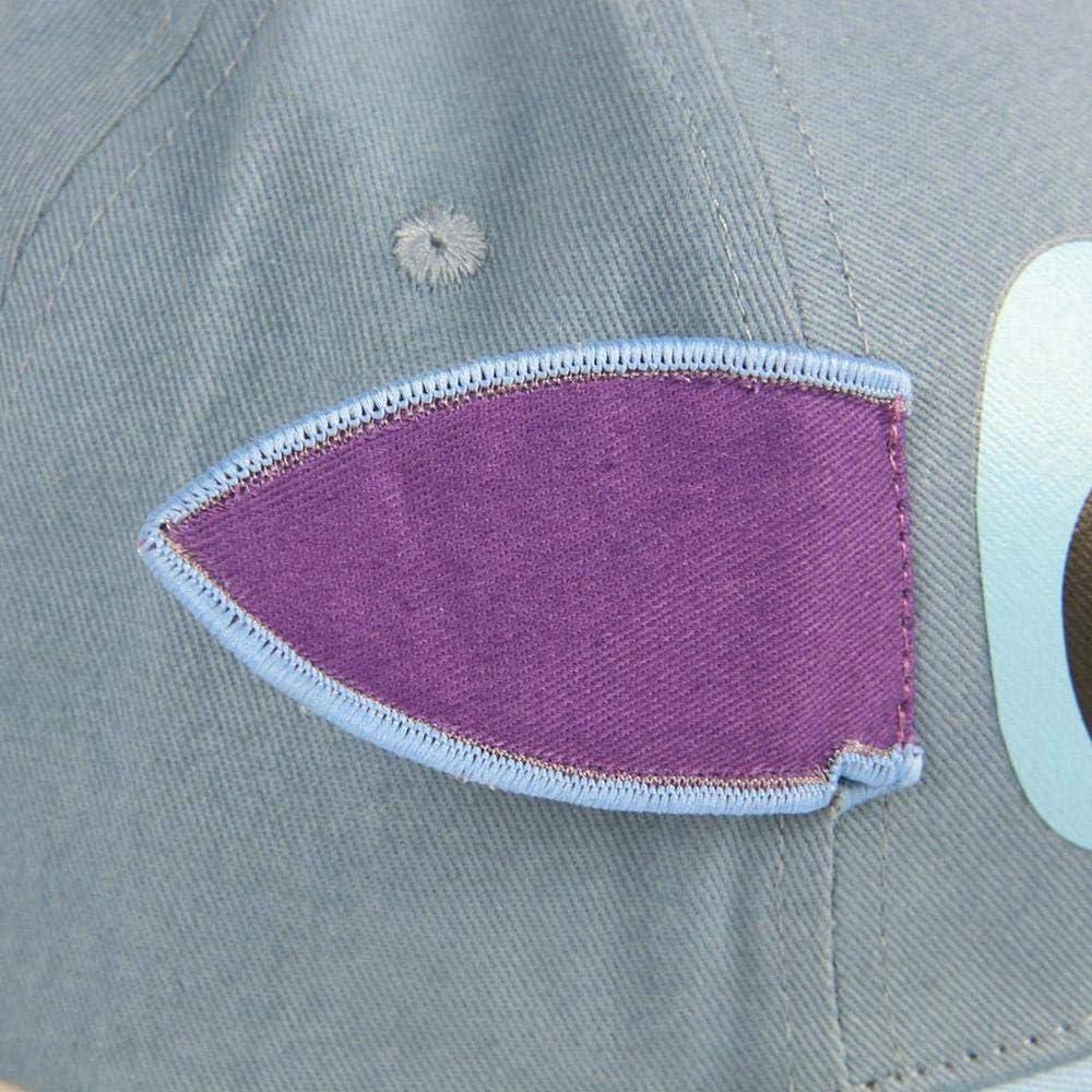 Cerd/á Boys Gorra Innovaci/ón Clasicos Disney Flat Cap