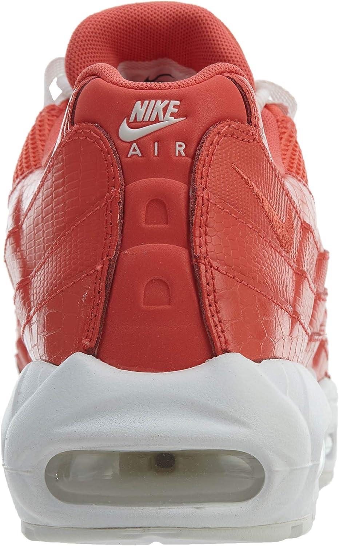 Nike WMNS Air Max 95 PRM, Baskets Femme: