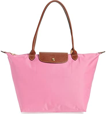 d530a0ac504 Amazon.com  Longchamp  Large  Le Pliage  Tote Shoulder Bag
