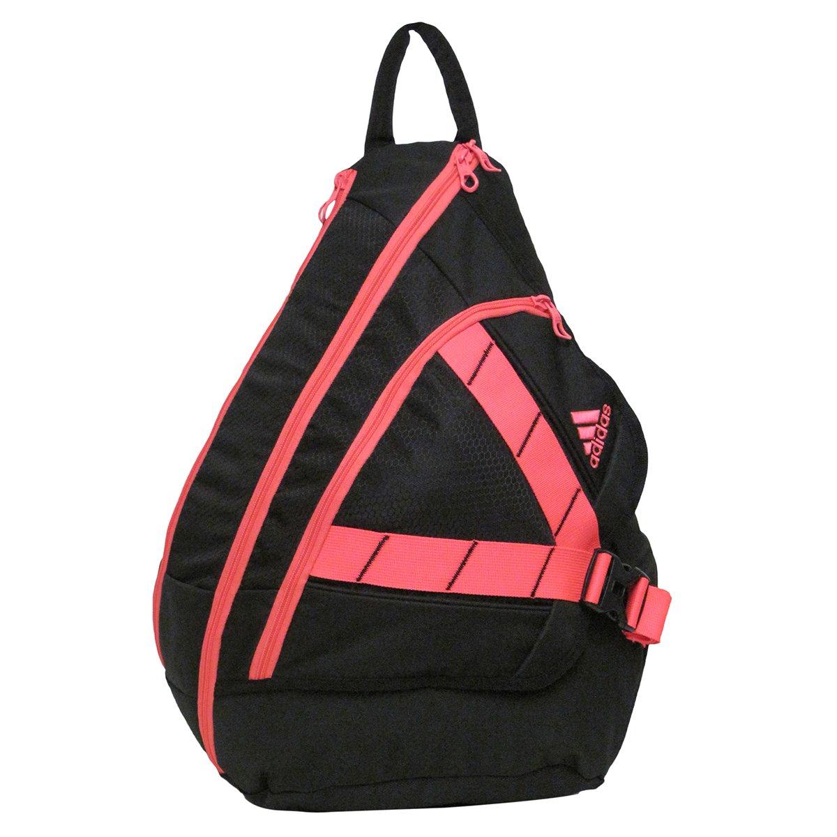45ab2b3560 Amazon.com   adidas Rydell Sling Backpack
