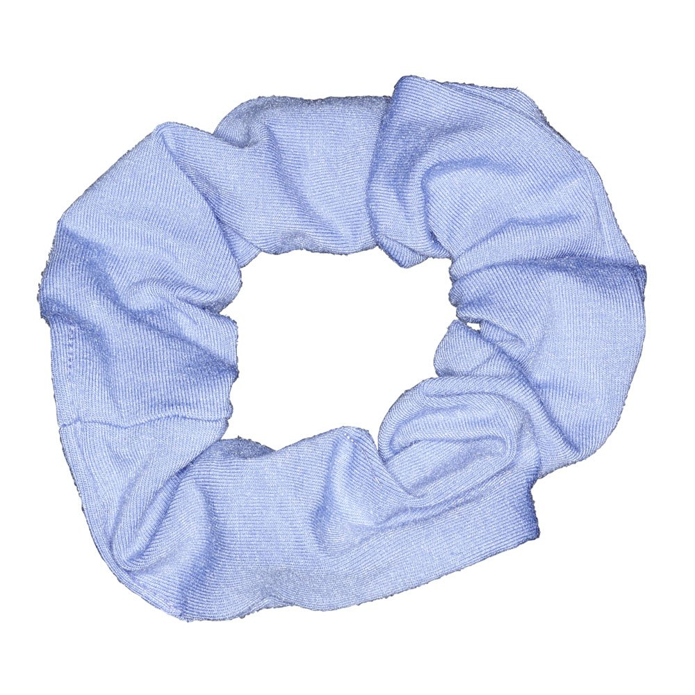 Starlite Crushed Velvet Scrunchie