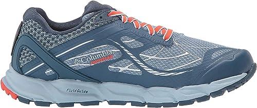 Columbia Caldorado III, Zapatillas de Running para Asfalto para Mujer: Amazon.es: Zapatos y complementos