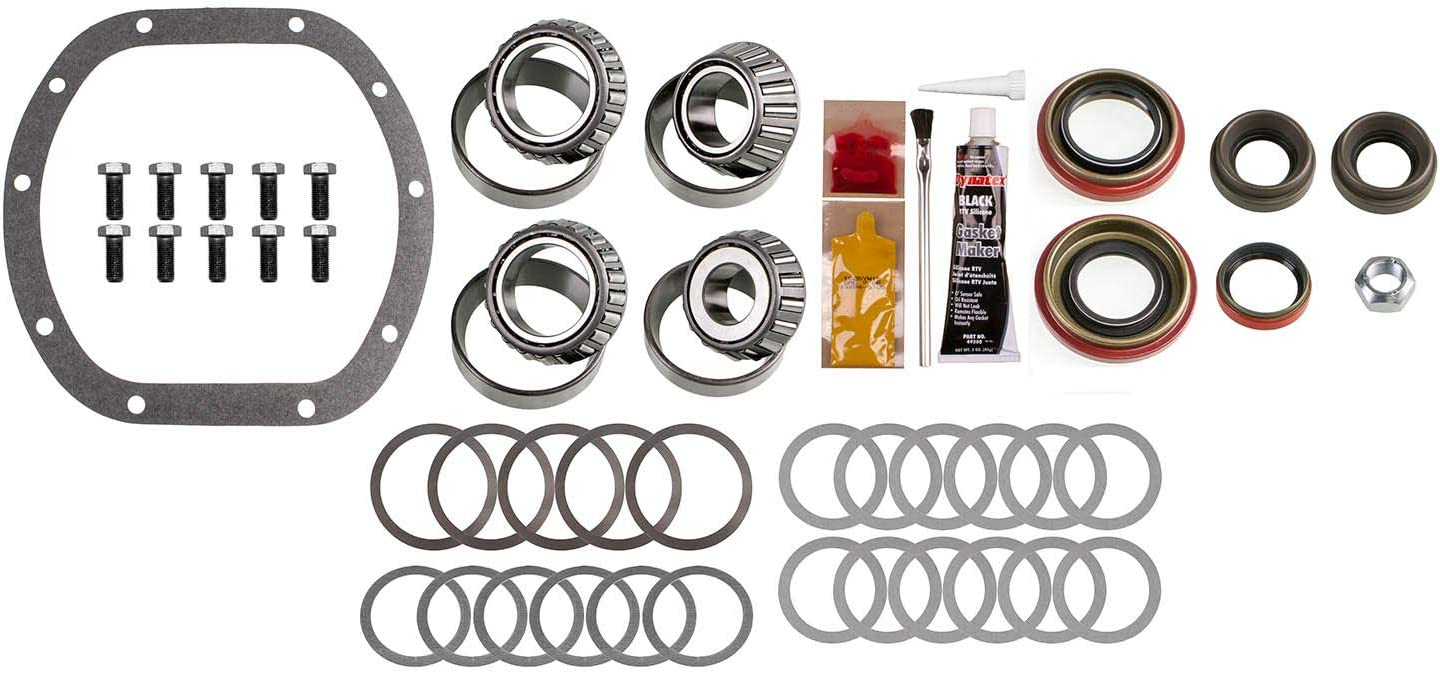 Differential Kits DANA 36 ICA ExCel XL-1057-1 Bearing Master Kit 1 ...