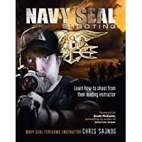 Navy SEAL Shooting: Learn how to shoot from