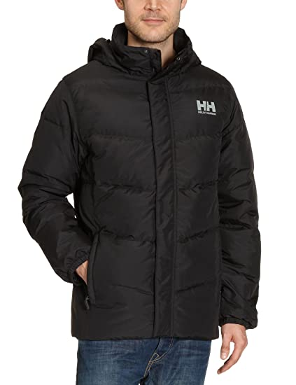 d0812bc06a0 Amazon.com  Helly HansenMen s Dubliner Down Jacket  Clothing