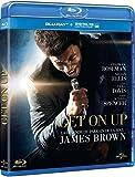 Get on Up, James Brown : une épopée américaine [Blu-ray + Copie digitale] [Blu-ray + Copie digitale] [Import italien]