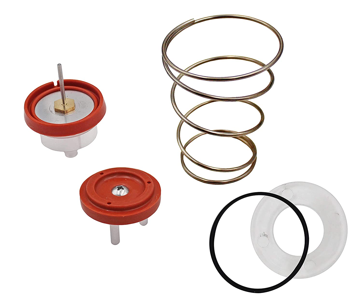 RK1-720A Repair Kit Replace for Zurn Compatible for 72A Pressure Vacuum Breakers-1Inch