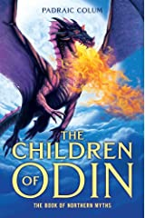 The Children of Odin: The Book of Northern Myths Paperback