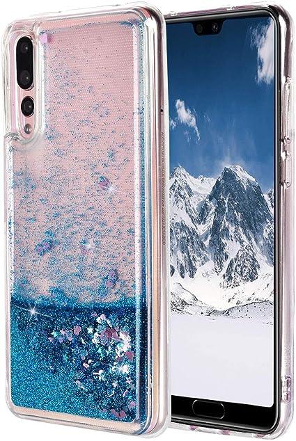 Funda Huawei P20 Pro Brillante, Carcasa Huawei P20 Pro Fluido ...
