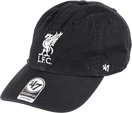 Liverpool FC Cap Youths BK Official Merchandise