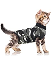 Suitical Recovery Suit for Cats - Parent