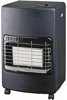 Mercagas MT01542 - Estufa de gas infrarrojo, ceramica