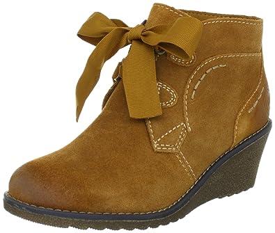 6351d8548cff MARCO TOZZI 2-2-25160-39, Damen Fashion Halbstiefel   Stiefeletten ...