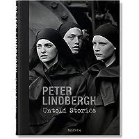 Untold stories. Ediz. inglese, francese e tedesco