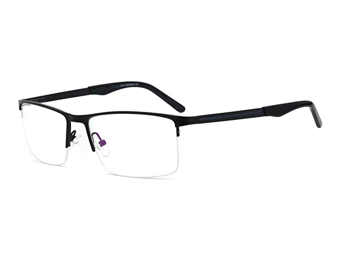 103f164cf720 MEN ERGOMIC DESIGN BIG SIZE GOOD VISION NON-PRESCRIPTION LEN EYEWEAR ...