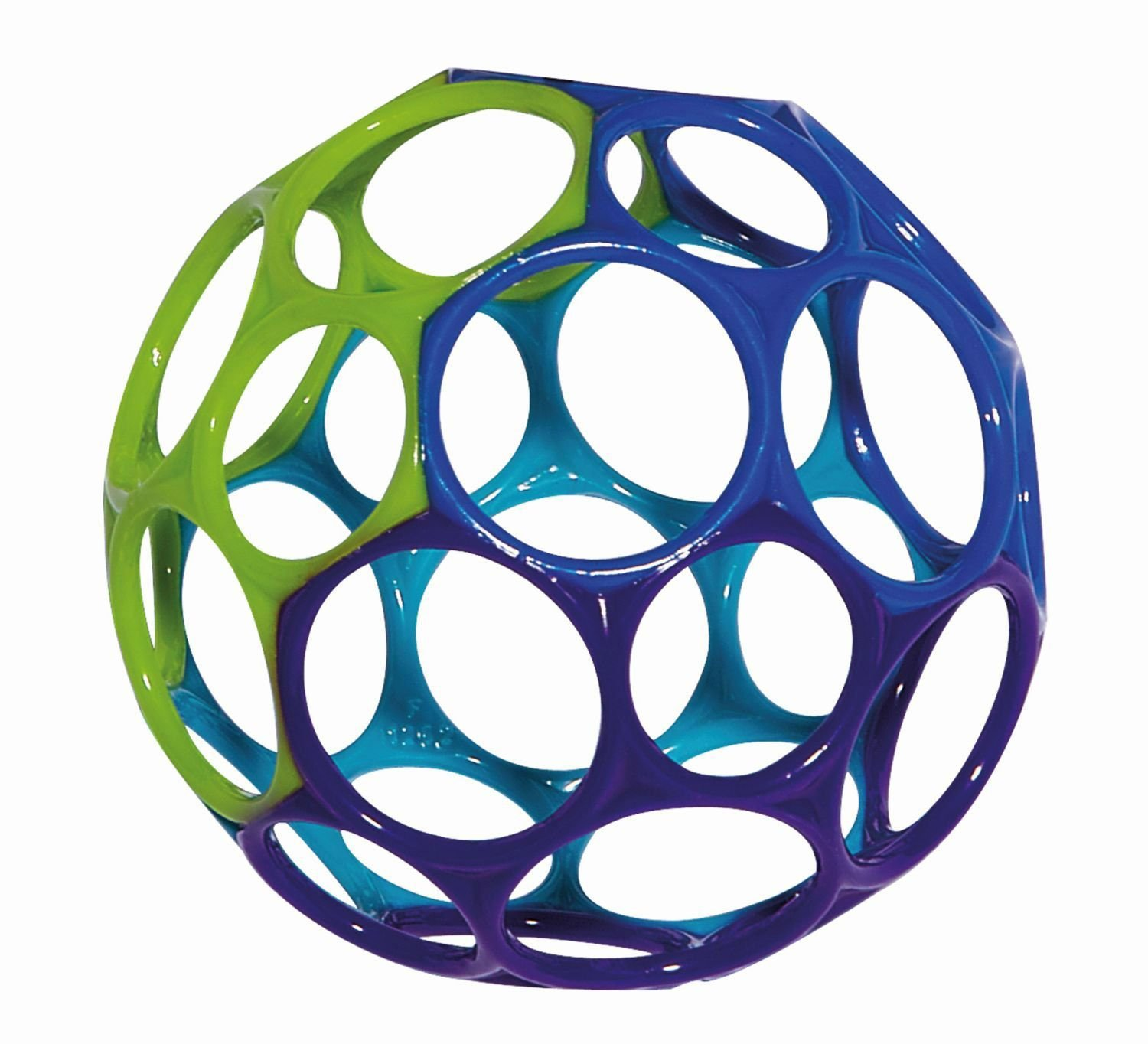 Oball Toy Ball, Multicolored, Assorted by Oball (Image #6)