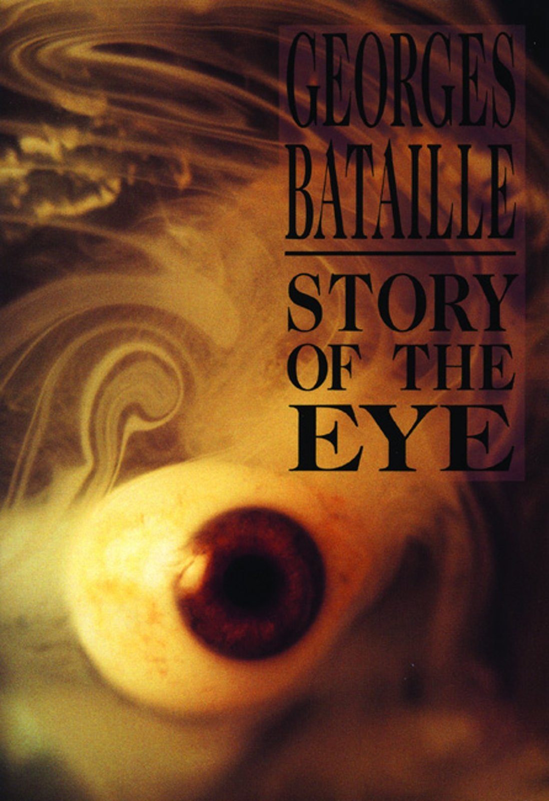 Download Story of the Eye PDF
