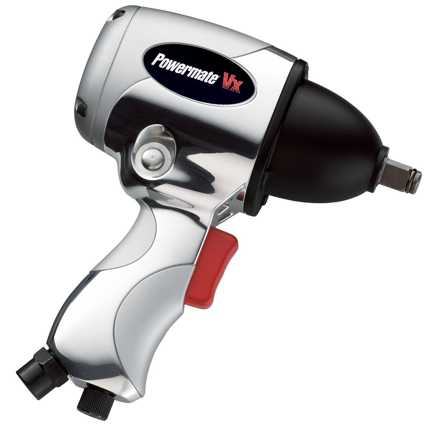 PowerMate Vx 0240077CT Air Impact Wrench, 1/2'' by Powermate Vx (Image #1)