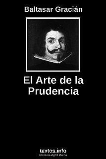 Oráculo manual y arte de la prudencia (Spanish Edition)