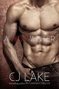 A Hot Winter: a New Adult Romance (The Attraction Series Book 2)
