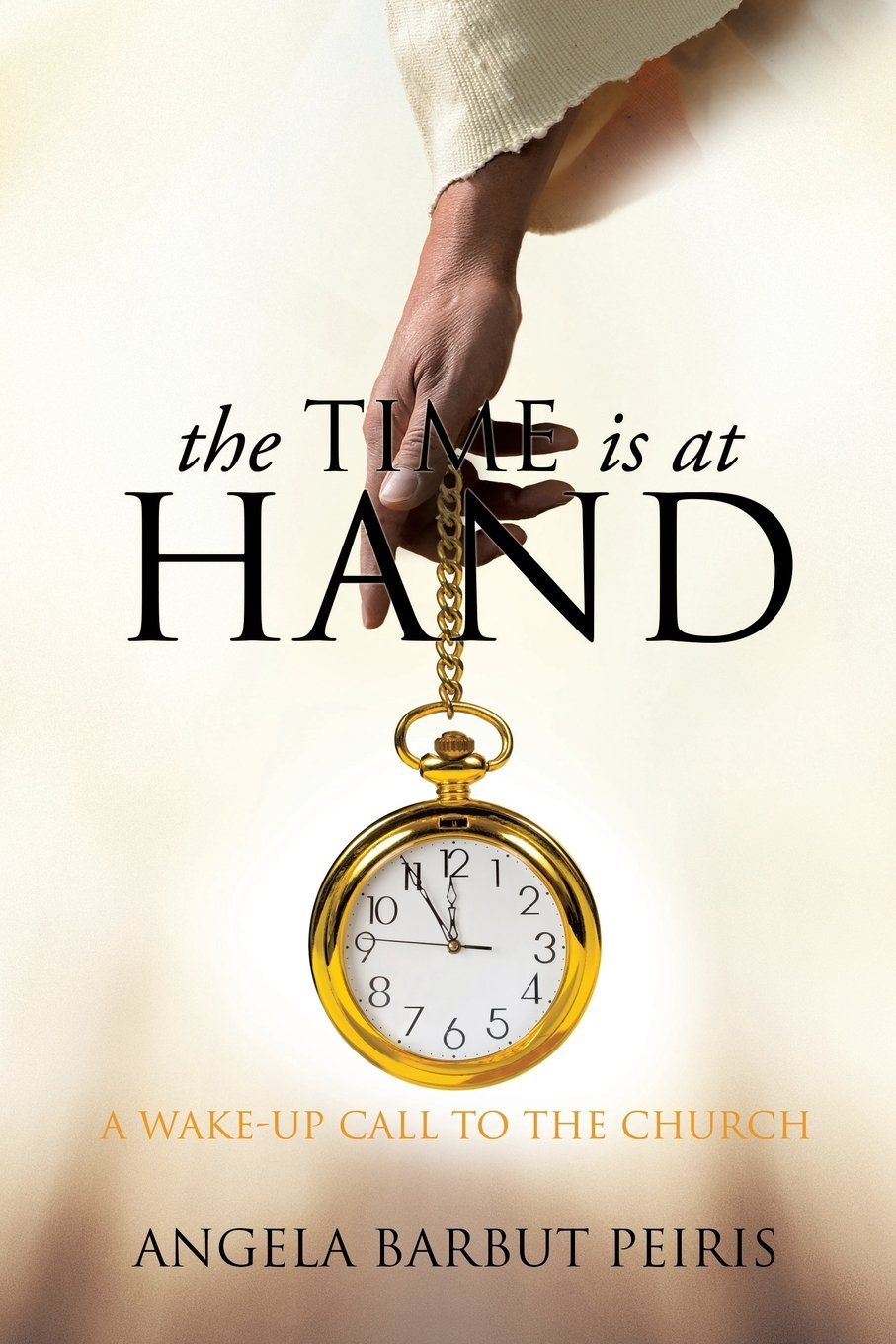 Download The Time Is at Hand pdf epub