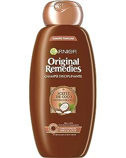 Garnier Original Remedies La Mascarilla - Leche Cacao ...