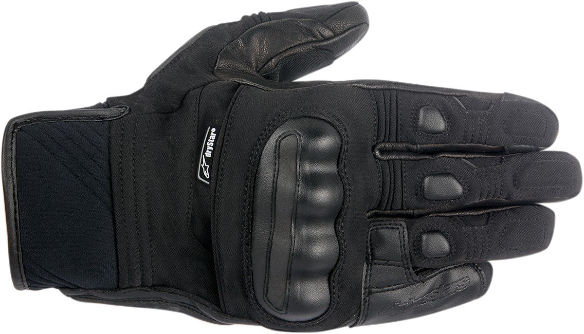 Alpinestars Corozal Drystar Gloves (XXX-LARGE) (BLACK)