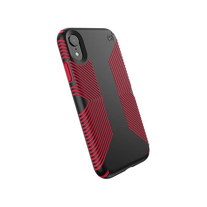 apple iphone xs case black