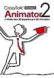 CrazyTalk Animator 2 Standard [Download]