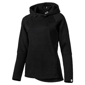 Puma Damen Pullover Evo Hoody W  Amazon.de  Sport   Freizeit c37e9ecc51
