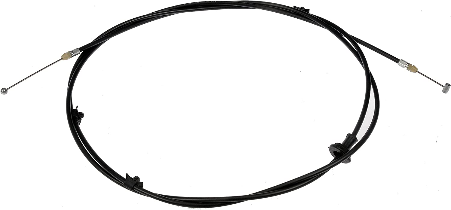 Dorman OE Solutions 912-216 Hood Release Cable