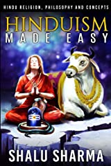 Hinduism Made Easy: Hindu Religion, Philosophy and Concepts Paperback