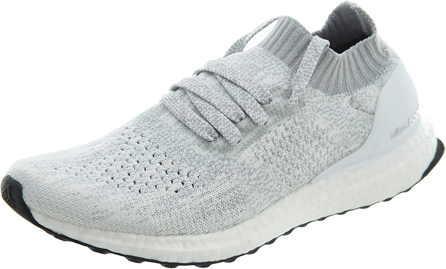 adidas Men s Ultraboost Uncaged Running Shoe White Size 10.5 M US